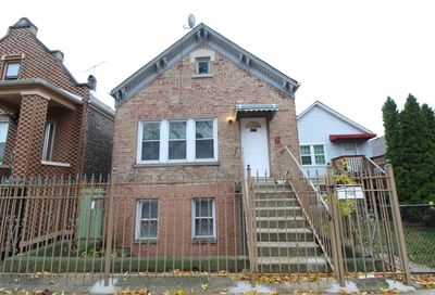 3814 South Wood Street Chicago IL 60609