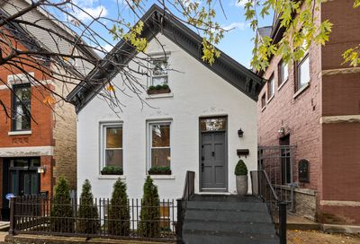 1932 North Honore Street Chicago IL 60622