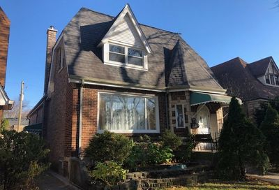 3321 North Rutherford Avenue Chicago IL 60634