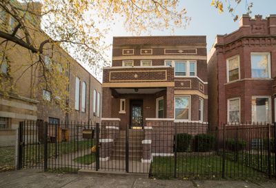 6026 South Champlain Avenue Chicago IL 60637