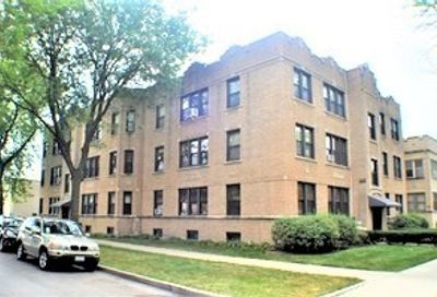 2421 West Hollywood Avenue Chicago IL 60659