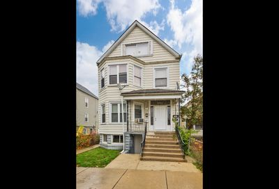 3453 North Lowell Avenue Chicago IL 60641
