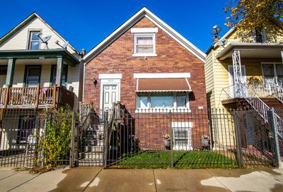 2142 West 50th Place Chicago IL 60609