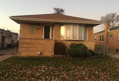 3944 West 107th Street Chicago IL 60655