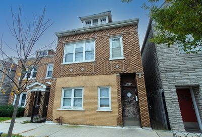 1649 West 38th Place Chicago IL 60609