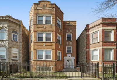 6046 South Rhodes Avenue Chicago IL 60637