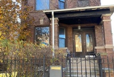 3321 West Palmer Street Chicago IL 60647