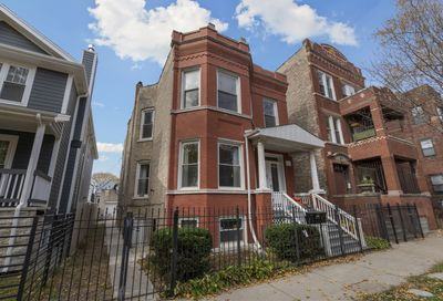 854 North Mozart Street Chicago IL 60622