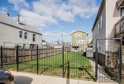 2242 West 47th Place Chicago IL 60609