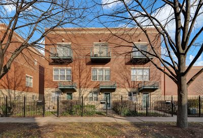 1148 East 46th Street Chicago IL 60653
