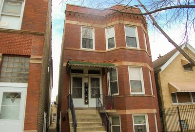 3650 South Wolcott Avenue Chicago IL 60609