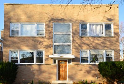 2700 West Gregory Street Chicago IL 60625
