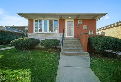 2119 West 110th Place Chicago IL 60655