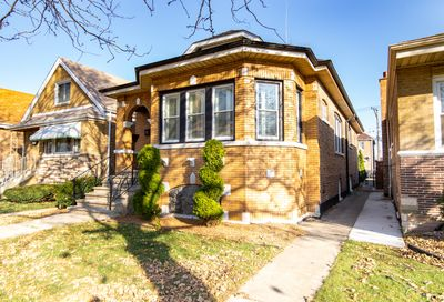 5027 South Kostner Avenue Chicago IL 60632