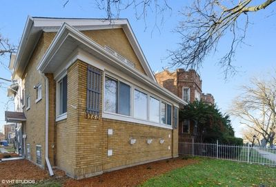 8750 South Throop Street Chicago IL 60620