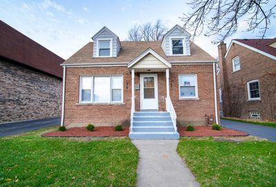 3926 West 104th Street Chicago IL 60655
