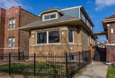 1706 East 84th Street Chicago IL 60617