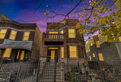 4706 North Troy Street Chicago IL 60625