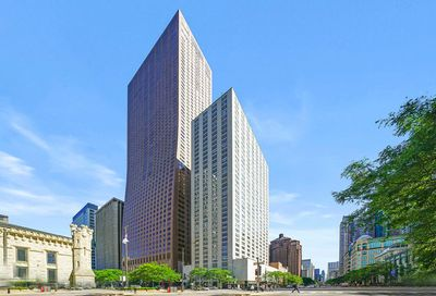 777 North Michigan Avenue Chicago IL 60611