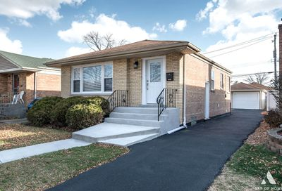 10819 South Avers Avenue Chicago IL 60655