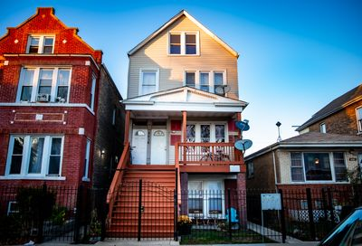 2516 West 45th Place Chicago IL 60632