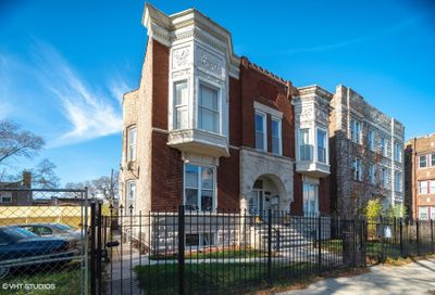 7144 South Normal Avenue South Chicago IL 60621
