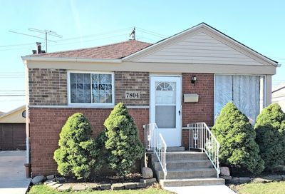 7804 South Keeler Avenue Chicago IL 60652