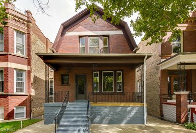 2521 North Springfield Avenue Chicago IL 60647