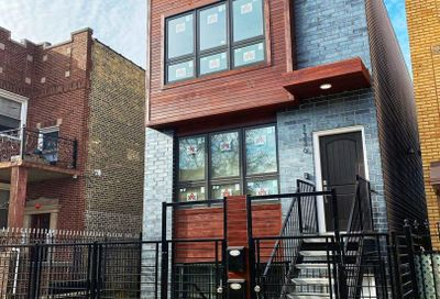 1336 North Hamlin Avenue Chicago IL 60651