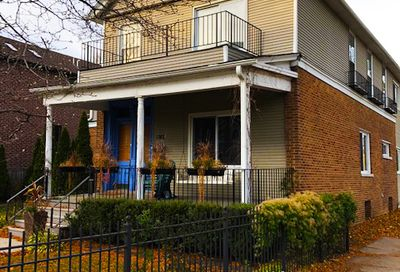 1742 West Rosehill Drive Chicago IL 60660