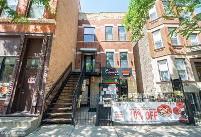 1422 West Taylor Street Chicago IL 60607
