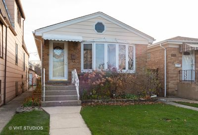 7407 West Clarence Avenue Chicago IL 60631