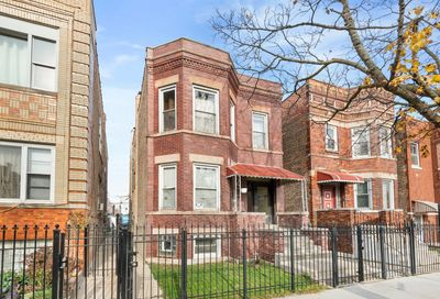 3124 West 42nd Place Chicago IL 60632