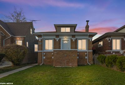 7652 South Honore Street Chicago IL 60620