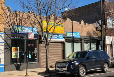 2548 West 59th Street Chicago IL 60629