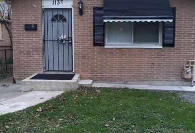 1137 West 110th Place Chicago IL 60643