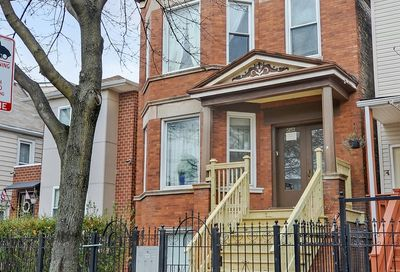 3252 West Wabansia Avenue Chicago IL 60647