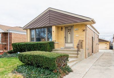 3839 West 107th Place Chicago IL 60655