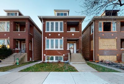 6836 South Talman Avenue Chicago IL 60629