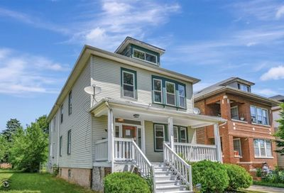 3012 East 81st Street Chicago IL 60617