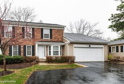 46 The Court Of Greenway Court Northbrook IL 60062