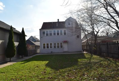 3021 West 40th Street Chicago IL 60632