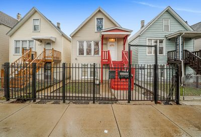 4142 South Campbell Avenue Chicago IL 60632