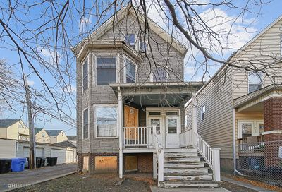 2743 North Ridgeway Avenue Chicago IL 60647