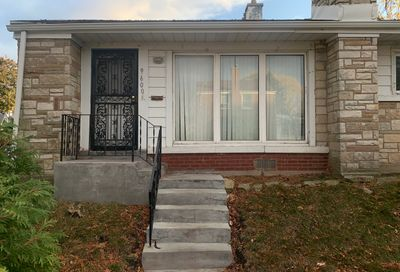 9600 South Peoria Street Chicago IL 60643