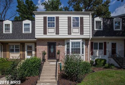 14624 King Lear Court Silver Spring MD 20906