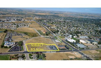 61st Ave Greeley CO 80634