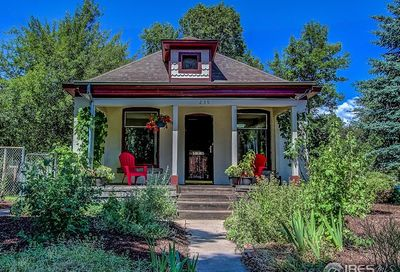 239 N Grant Ave Fort Collins CO 80521