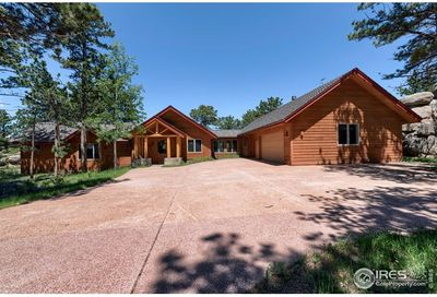 2081 Fox Acres Dr E Red Feather Lakes CO 80545