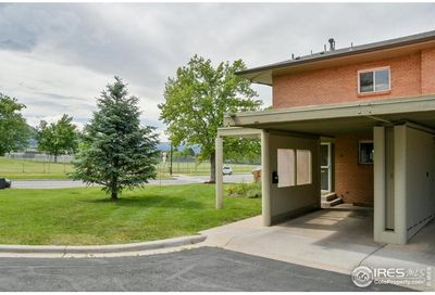 1540 Chambers Dr 4-41 Boulder CO 80305